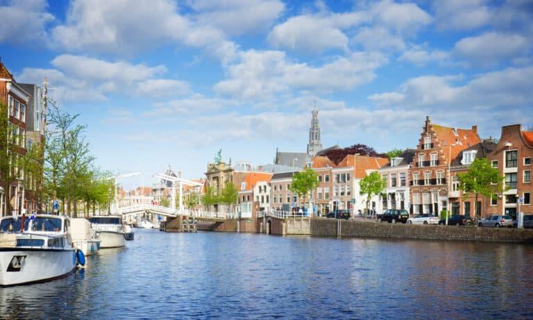 Huis verhuren Amsterdam